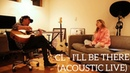 [FULL] CL - I'LL BE THERE (ACOUSTIC LIVE CL NEW SONG)