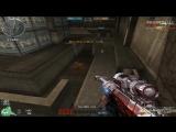 70KG CrossFire CrossFire Barrett-Born Beast - Zombie V4