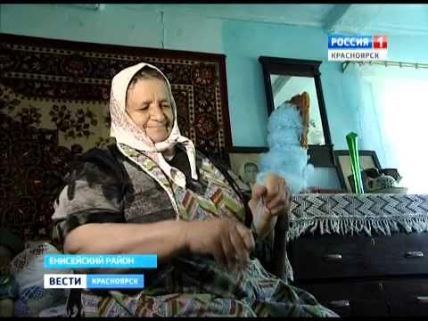 Енисейский библиотекарь воссоздала в своём доме быт старой сибирской деревни