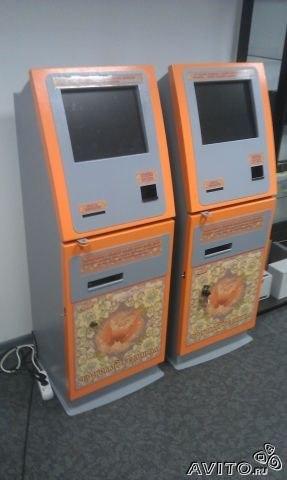 ПО лотерейного терминала - kiosksoft ru