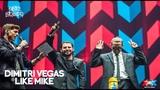 Dimitri Vegas &amp Like Mike Drops Only - Top 100 DJs 2015 Awards