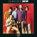 The Beach Boys альбом 20/20
