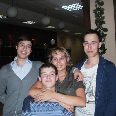 Динара Асадуллина, 22 февраля , Уфа, id93473989