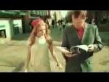 Чай вдоем - Слезы любви (класный клип)