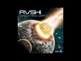 Osher &amp Avshi - Music Of Yourself ( Avshi Remix )