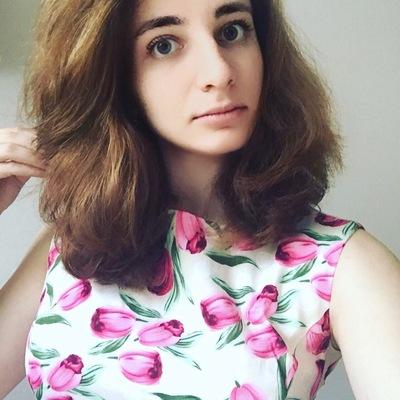 Эсмира Гасанова