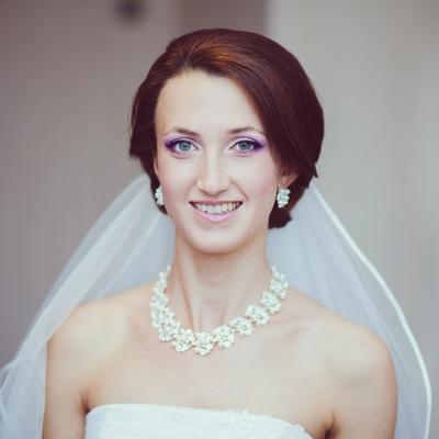 Елена Матвеева, 25 мая 1989, Тула, id29470008