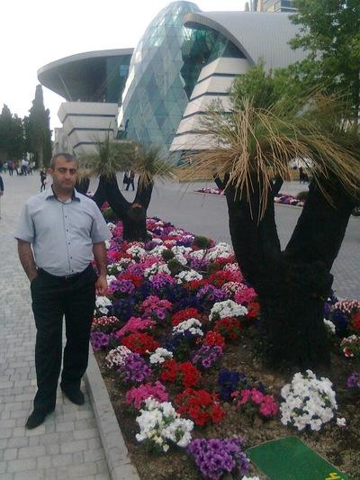 Эдик Сафаров, 20 мая , Екатеринбург, id146720118