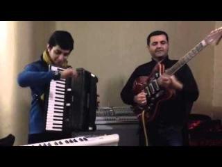 Orxan Mirzeyev Elman Namazoglu duet bolqar