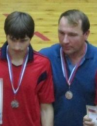 Павел Гусев, 9 июня 1997, Нижнекамск, id124286780