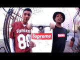 Meet The Supreme Skateboarding Team (Sean Pablo, Alex Olson, Dylan Rieder, Tyshawn Jones, AVE)