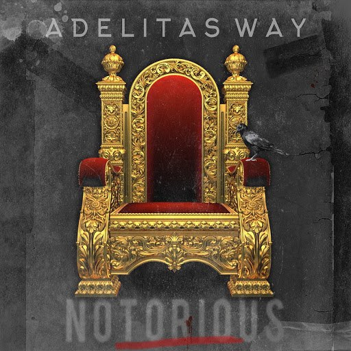 Adelitas Way альбом Notorious