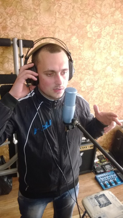 Владимир Герасимов, 9 января , Вяземский, id173431252