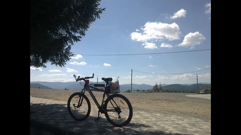 Один день і 202 незвичних кілометра