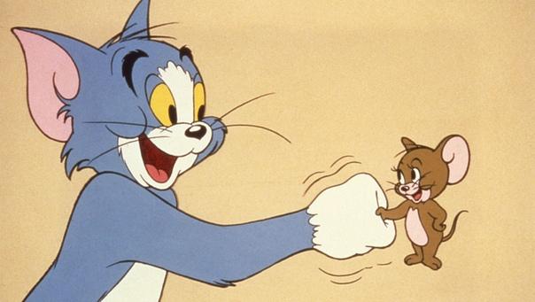 Первые детали сюжета киноверсии «Тома и Джерри»