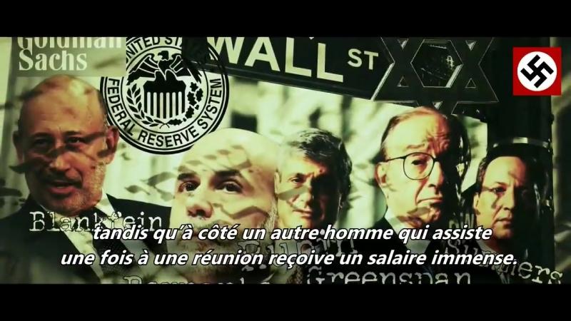 Adolf Hitler - Démocratie capitaliste.