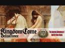 Kingdom Come Deliverance The Amorous Adventures of Bold Sir Hans Capon Мнение о DLC 21 серия