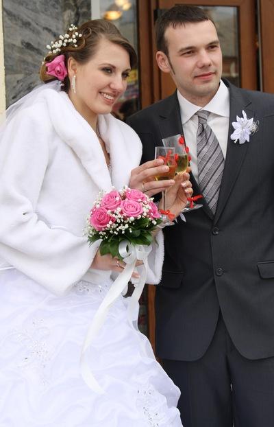 Юлечка Леонова, 21 апреля 1989, Краснодар, id46746992