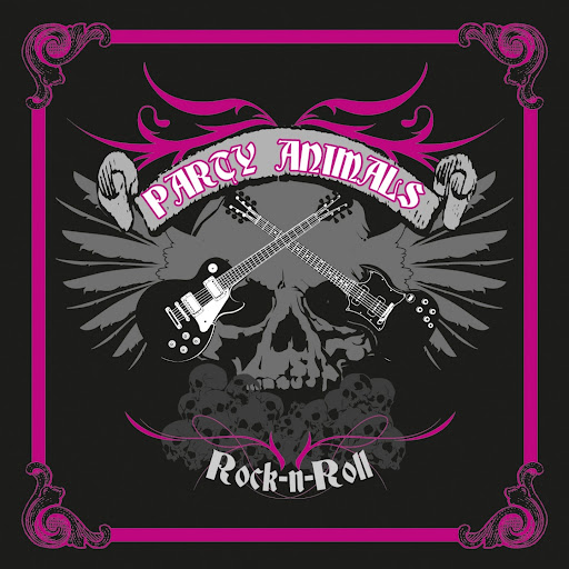 Party Animals альбом Rock-N-Roll