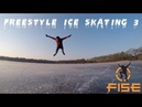 Freestyle Ice Skating 3 || Eindhoven