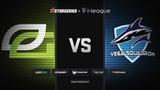 OpTic vs Vega Squadron, inferno, StarSeries &amp i-League Season 6 Finals