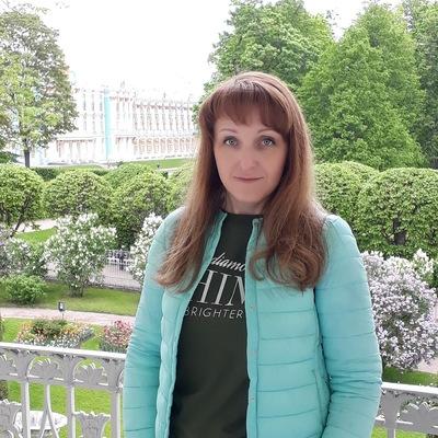 Ольга Гаган