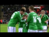 Товарищеский матч. Англия - Германия 0:1 Обзор (19.11.13)