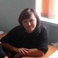 Екатерина Агафонова, 25 октября 1997, Улан-Удэ, id65522998