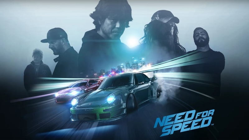 Need for Speed (2015) Prestige Mode - ALL GOLD EVERYTHING