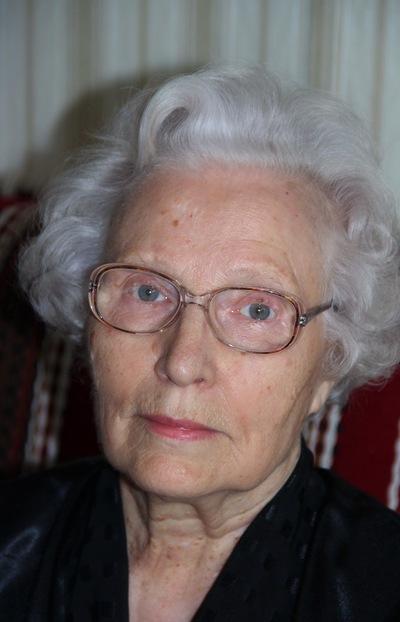 Татьяна Богородицкая, 26 декабря 1940, Киев, id176330343