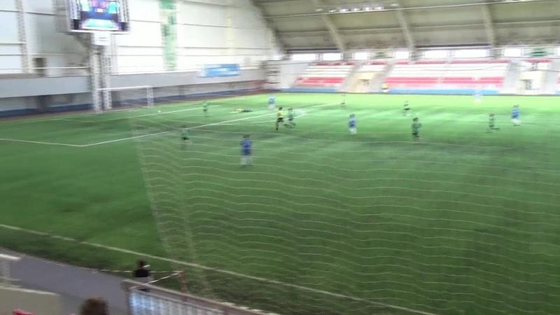 1-0 Динамо - Метар