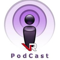"""VR Podcast - новый формат """"Виртуальных радостей"""""""