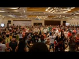 IC Egypt 2013 Closing Plenary - CC Roll Call (HD)
