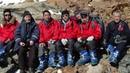 Древние пирамиды в Антарктиде (свидетельства очевидца)