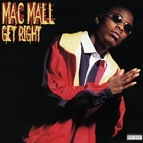 Mac Mall альбом Get Right
