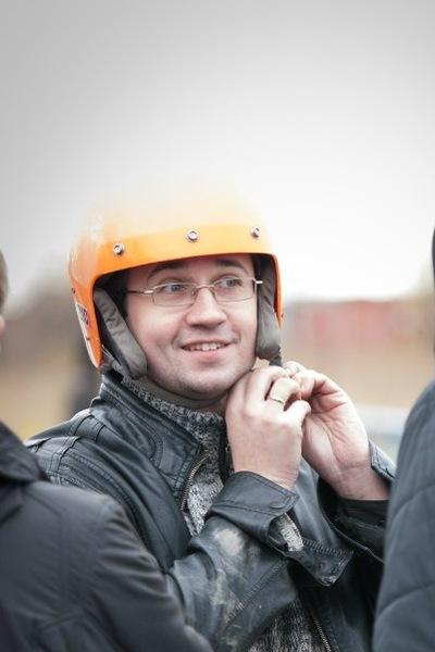 Алексей Кузьмин, 11 мая 1978, Петрозаводск, id5194884