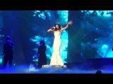 Zlata Ognevich - Gravity (Генеральная репетиция)