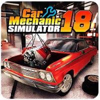 Install  Car Mechanic Simulator 18 [MOD]