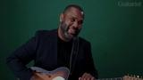Kirk Fletcher Blues Masterclass