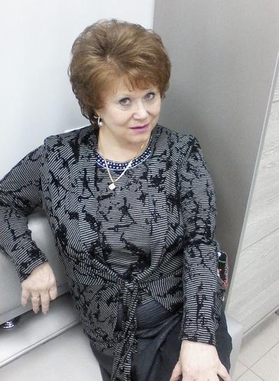 Людмила Кветная, 29 мая , Барнаул, id195305098