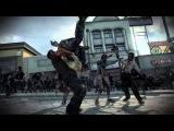 Dead Rising 3 — Apocalypse Edition Launch Трейлер - [RUS] [Reagent Media]