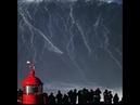 SUBSCRIBE Rodrigo Koxa sets record for biggest wave ever surfed 80 foot