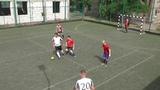 Чемпионат МФЛ 5х5 Ураган - Леон ЗВ