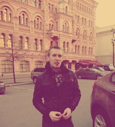 Kirill Tikhonov, 22 июня 1991, Москва, id206344522