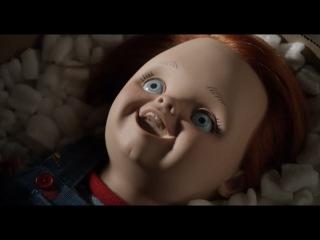 Проклятие Чаки/ Curse of Chucky (2013) Трейлер заклятие тор астрал дом 2 2013