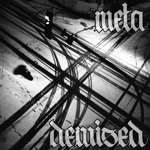 Meta альбом Demised EP