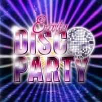 «НОЧЬ МУЗЕЕВ» В ЭРАРТЕ: DISCO PARTY