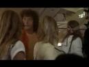 Красивые загорелые блондинки Двенадцать шведок в Африке 1981