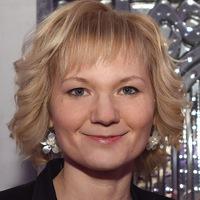 Анастасия Шаманская
