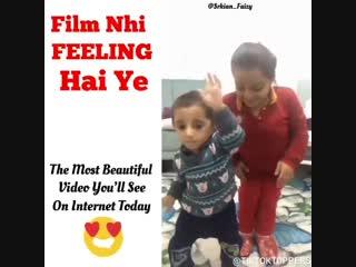 @BauuaSingh Lo Bauua Bhai Apka Birthday Gift Humari Taraf Se umeed hai ki Apko Pasand Aiye Ga - BauuaKaBirthday HappyBirthdayBau